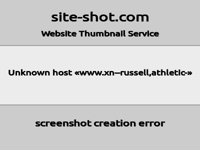 Russell,Athletic.com coupon codes