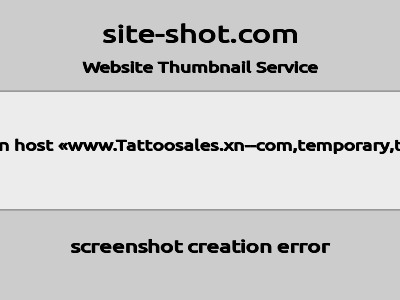 Tattoosales.com,Temporary,Tattoos image