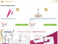 Перейти на официальный сайт Техномарт