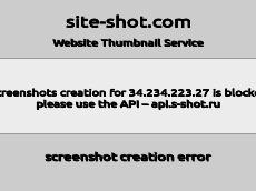 Скриншот для сайта flys-pripoy.ru создается...