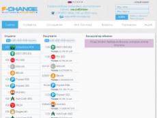Скриншот для сайта F-change создается...