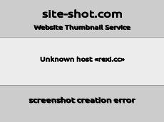 Скриншот для сайта REXI создается...