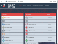 Скриншот для сайта Money-office.com создается...