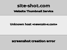 Скриншот для сайта NewCoin-X создается...