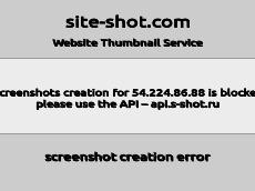 Скриншот для сайта yochange.com создается...