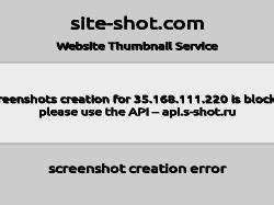 Каталог строительных сайтов