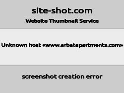 АНАрбат - квартиры в краткосрочную аренду