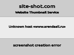 Arendaall - информационный сайт по аренде квартир в Москве
