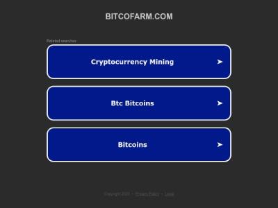 Скриншот сайта 100000 BTC ПОДАРОК