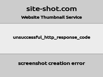 Скриншот сайта Cтраничка в интернете