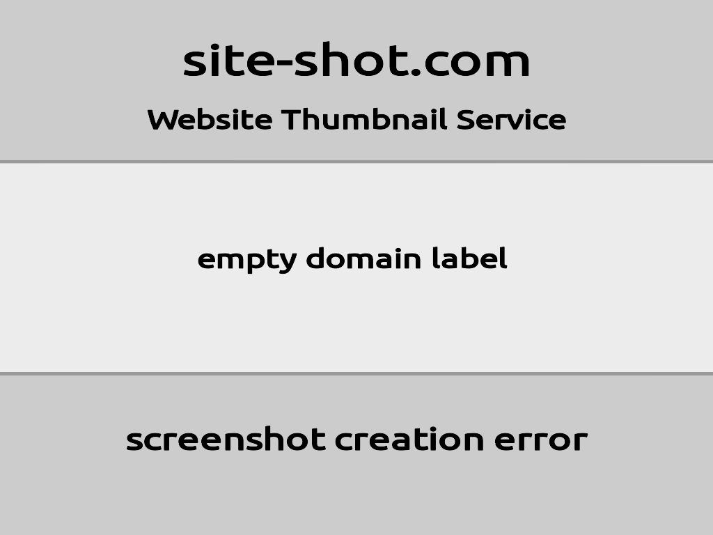 Скриншот сайта .midell.ru