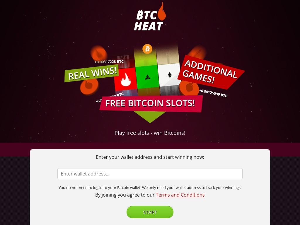 Скриншот сайта btcheat.com