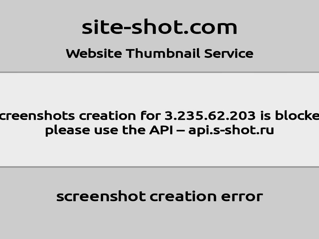 Скриншот сайта smmcraft.ru