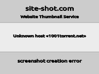 Скачивайте все самое лучшее только у нас на 1001Torrent.net