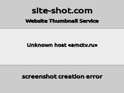 Сайт о фотографическом искусстве