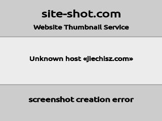 jiechisz.com的网站截图