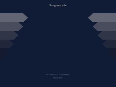 Запуск сервера Л2 Linegame.site хроники Homunculus с рейтами x3 состоится 01-01-2020