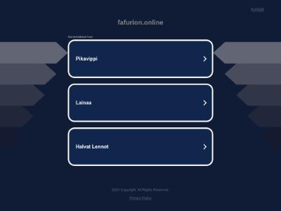 Старт сервера Lineage 2 fafurion.online хроники Fafurion с рейтами x5000 состоится 20-10-2020