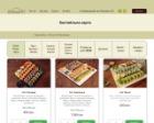 Ресторан итальянской кухни «Сорренто»