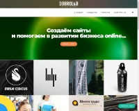 Сайт создан madeby.ru
