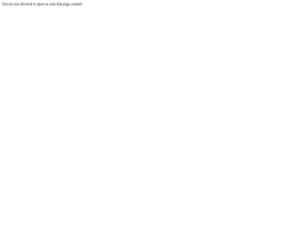 Скриншот сайта http://seo-zona.com/