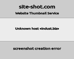 indust screenshot