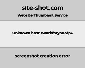 workforyou screenshot