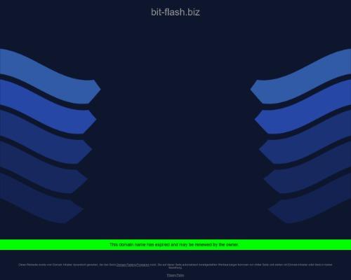 bit-flash screenshot