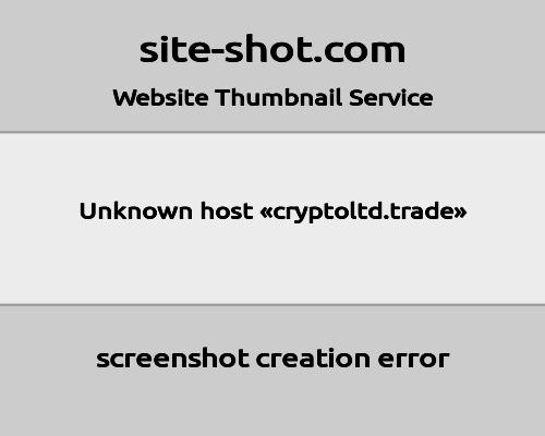 cryptoltd screenshot