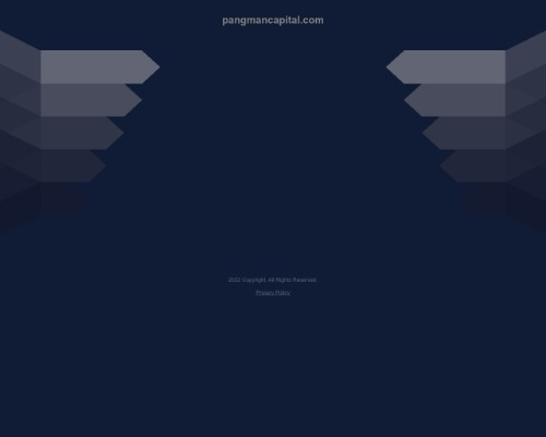 pangmancapital screenshot