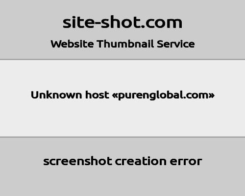 purenglobal screenshot