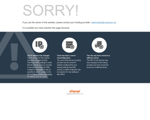 royalcash screenshot