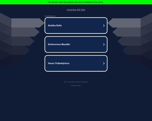 shanta-bit screenshot