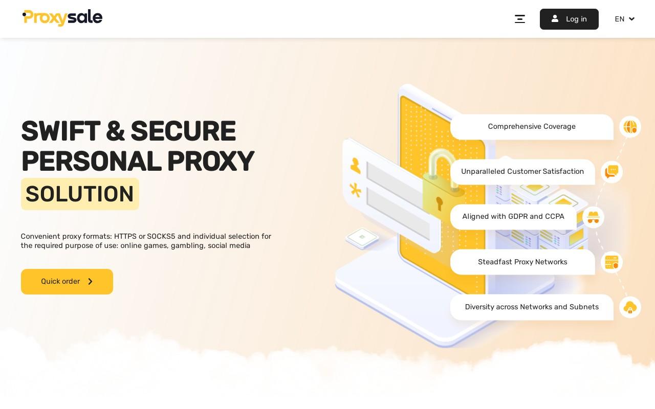скриншот сайта https://proxy-sale.com
