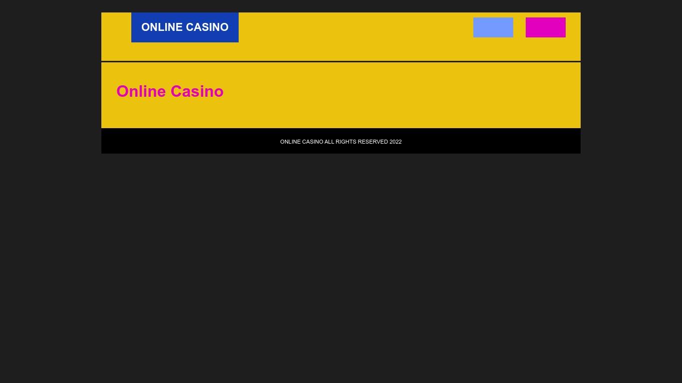 Сайт про эзотерику