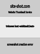 Скриншот сайта adultmult.best