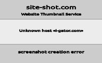 i-gator.com
