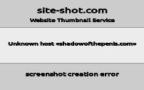 shadowofthepenis.com