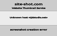 tjdstudio.net