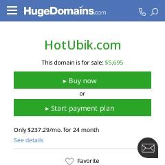hotubik.com