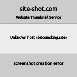 bitcoinsking.site