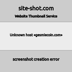 gesmiecoin.com