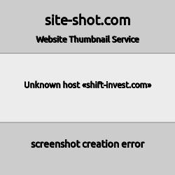 shift-invest.com