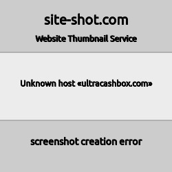 ultracashbox.com