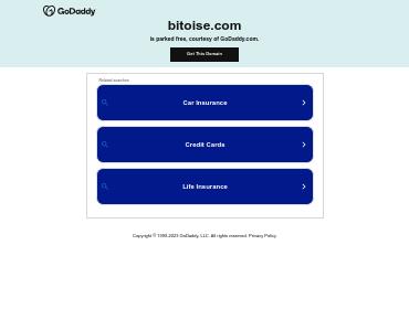 bitoise screenshot