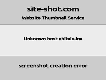bitvio screenshot