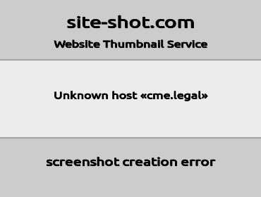cme screenshot