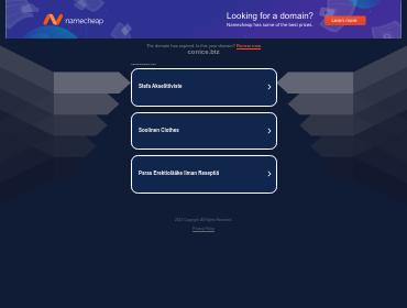 conice screenshot