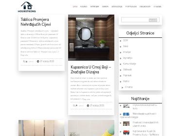 hourstrong screenshot