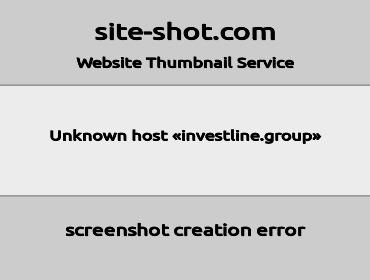 investline screenshot